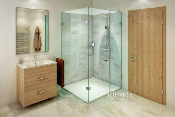 Kalk in der Dusche Tipps zur Vorbeugung und Entkalkung