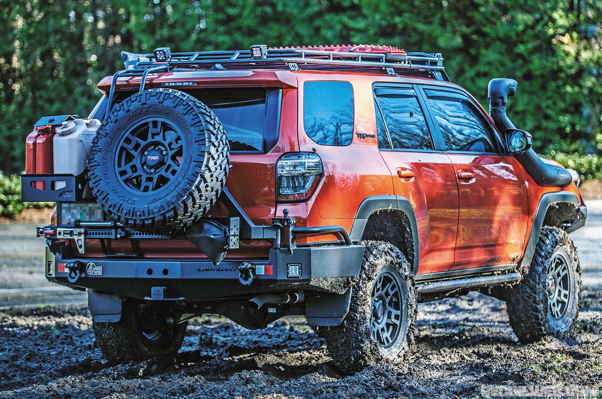 Image result for off road toyota trd pro | Nissan | Pinterest