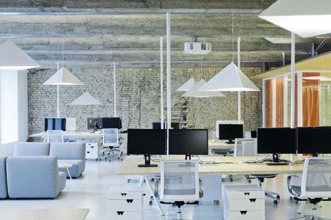 Wix Offices By Inblum Kontor Kontor