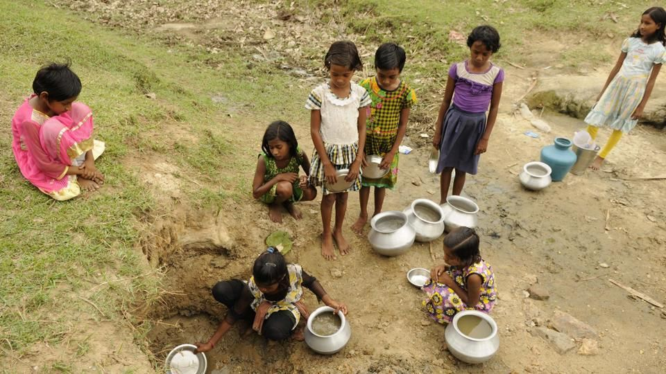63 million people living in rural India do not have access to clean water: Report