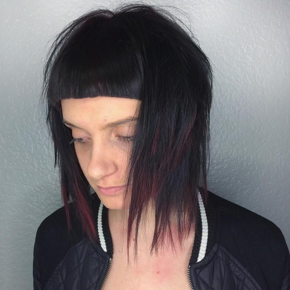 best edgy haircuts ideas to upgrade your usual styles edgy