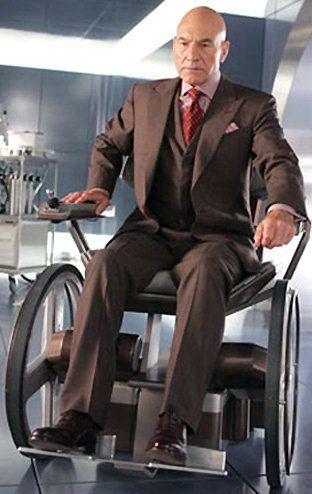 Unclewades Com Professor X Professor Xavier X Men