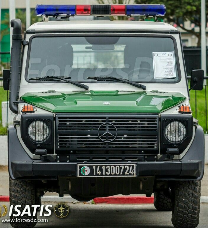 2015 mercedes class g 4x4 patrol vehicule algerian. Black Bedroom Furniture Sets. Home Design Ideas