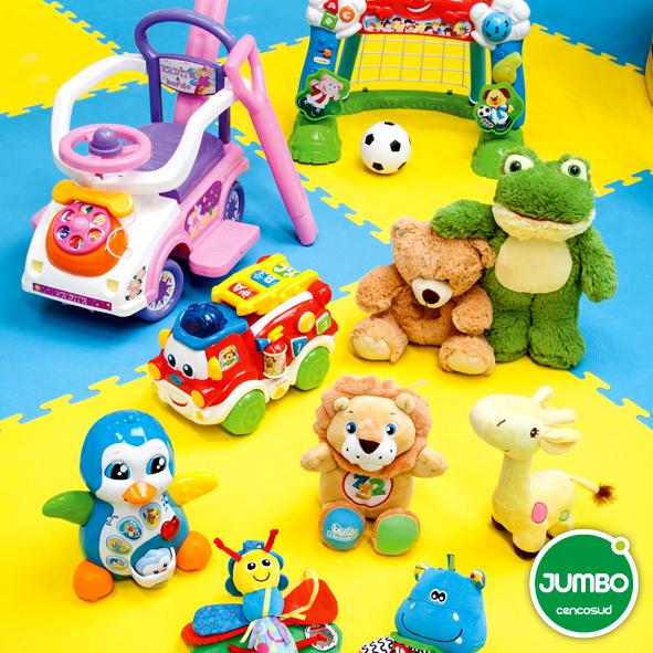 Las mejores opciones en #juguetes, encontralas acá: https://www.jumbo.com.ar/Comprar/Home.aspx#_atCategory=false&_atGrilla=true&_id=13759