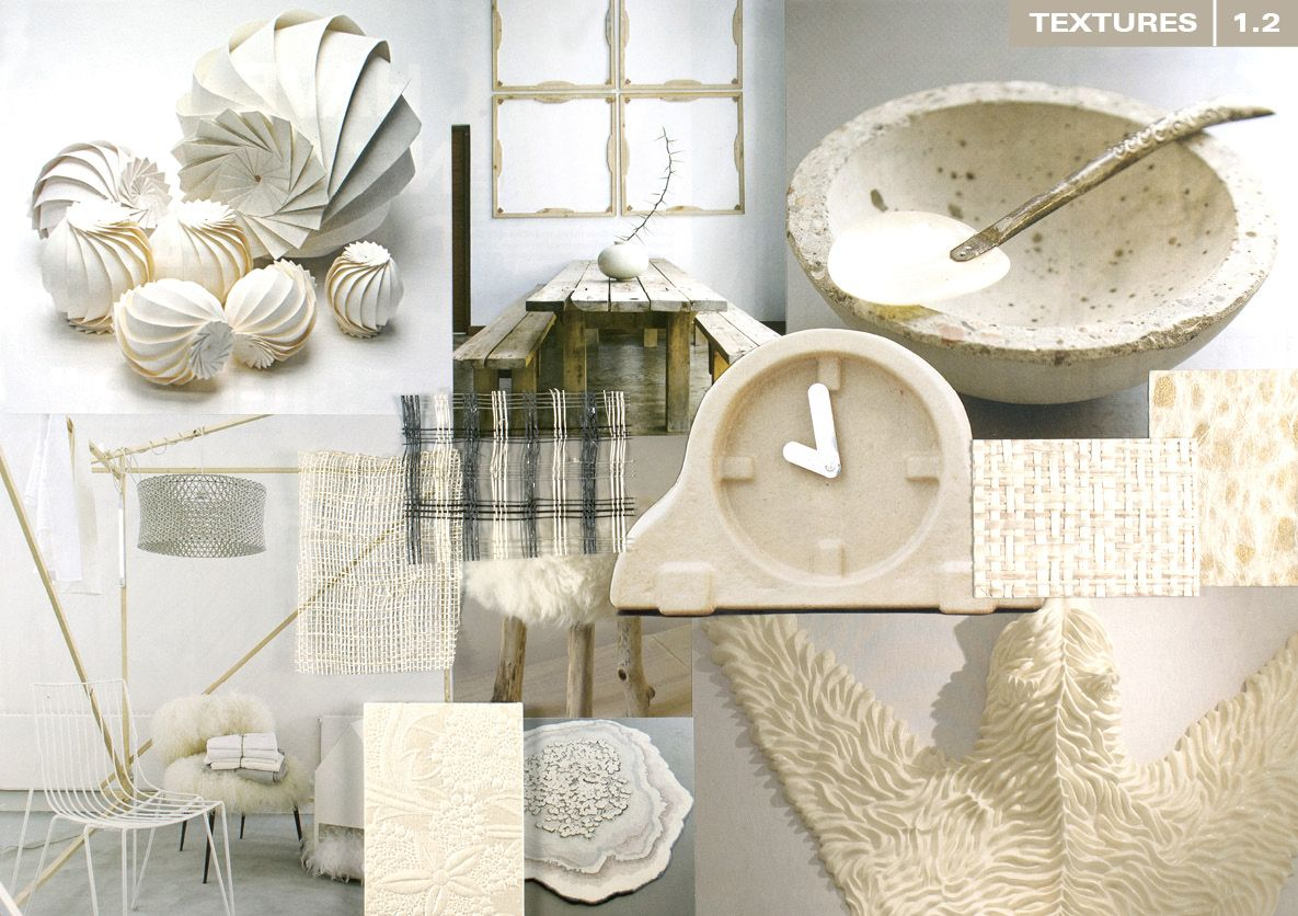 Mode Kleur Interieur 2018 Mood Board Quotharmony And Balance Quot From My Interior Book 2013