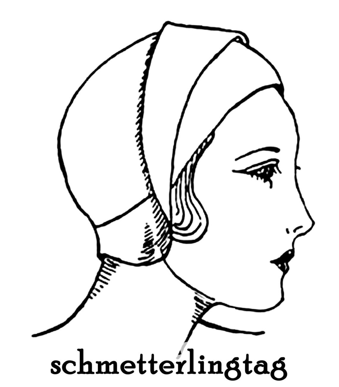 1931 MILLINERY Book How to Flapper Era Make Hats Block Felt Hat ...