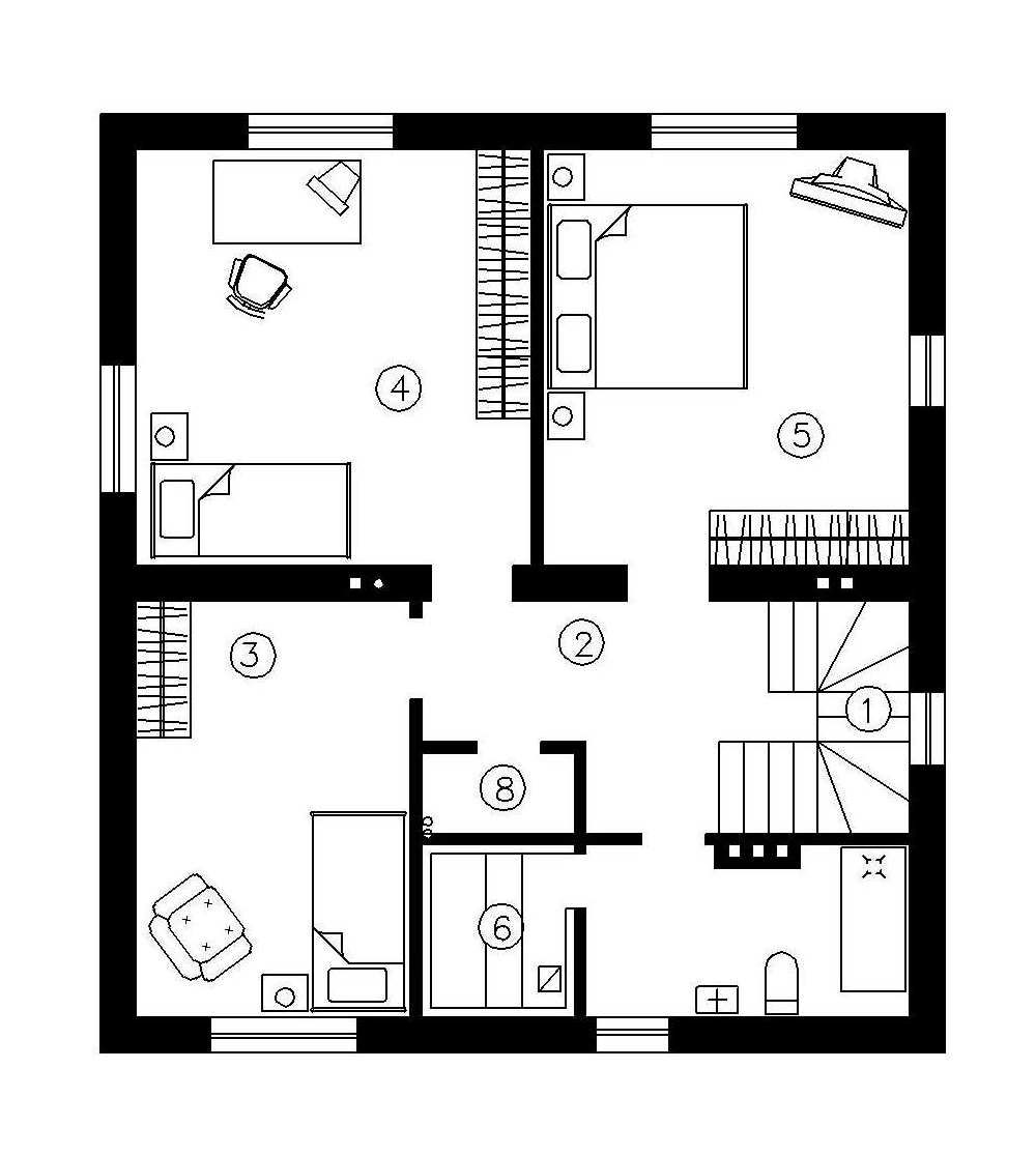 simple home floor plans lovely simple 2 story house plans 4 simple two story 21692