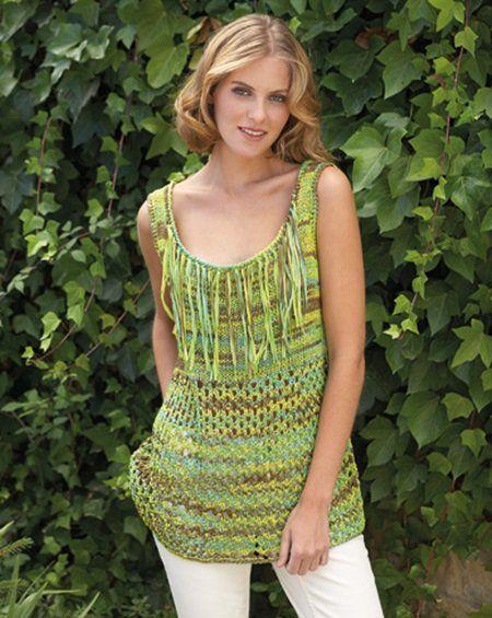TOP femme fait main couleur aux choix(306 cat81) - laines-didine.com