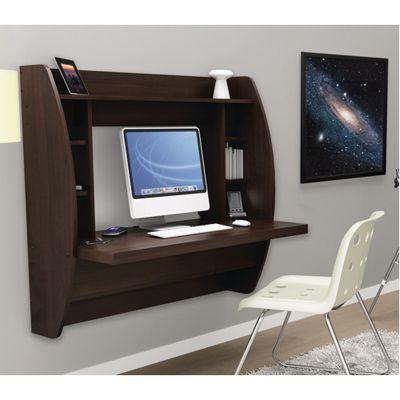 Cool Space Saver Homeworkstation Prostranstva Rabochee Prostranstvo Doma Dizajn Stola