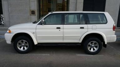 Mitsubishi Nativa For Sale Car Ads Autodeal Ae Used Cars In