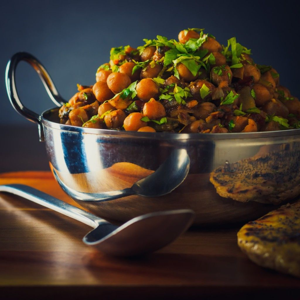 Chole indian chickpea curry recipe chickpea curry indian chole indian chickpea curry forumfinder Image collections