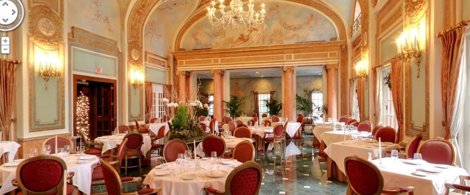 The French Room Dallas Tx Perf Place To Propose Cute Pinterest