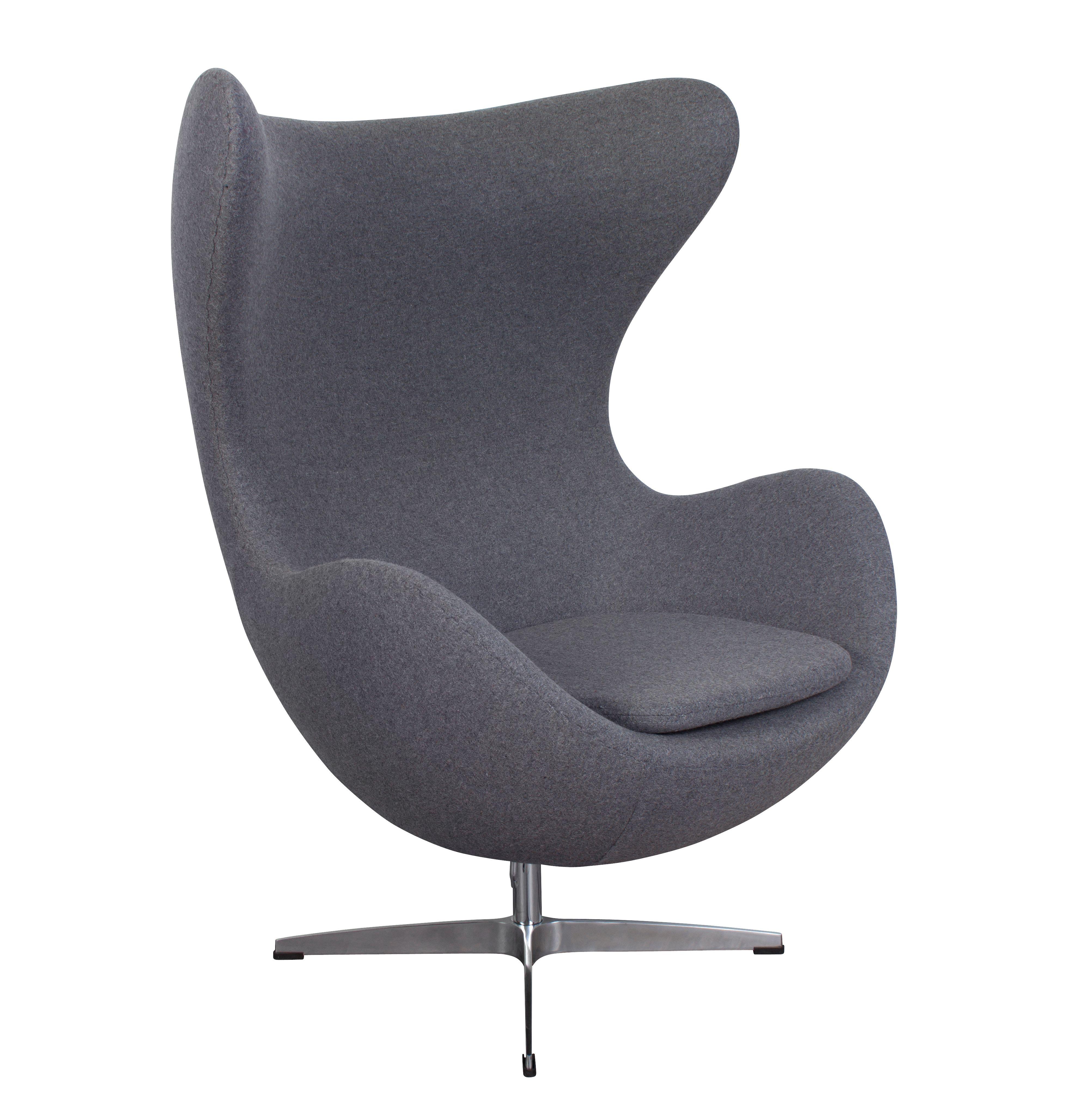 Arne Jacobsen Egg Chair Replica Egg chair, Chair, Sofa