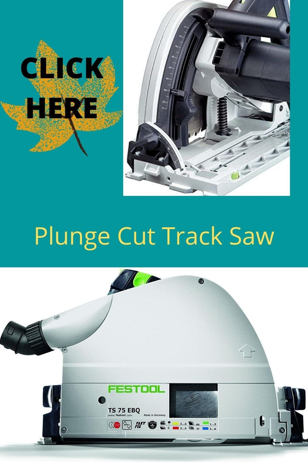 Pin On Track Saws