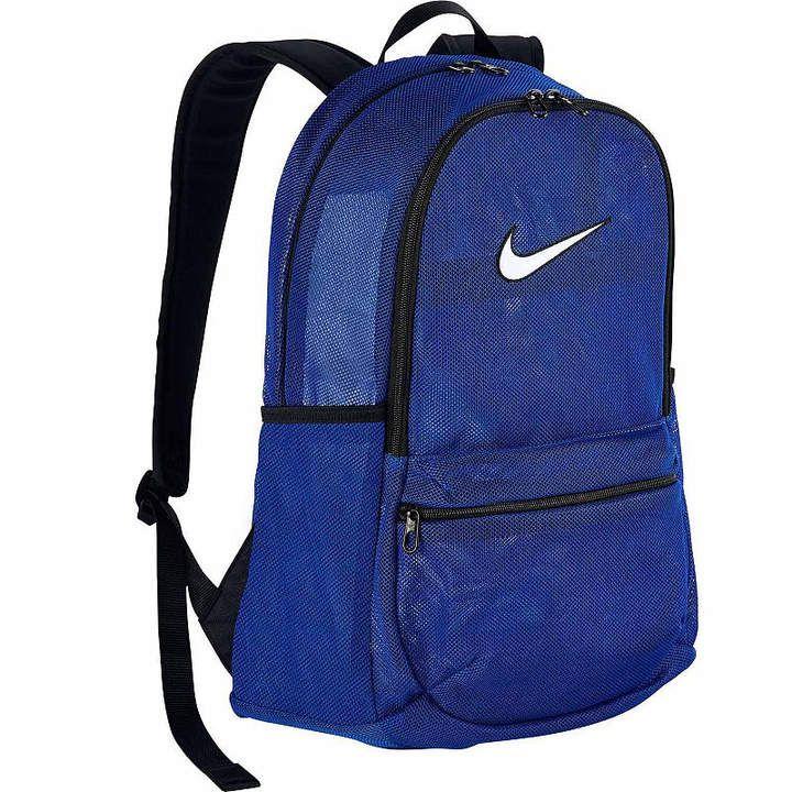 18ca8e8976 Nike Brasilia Mesh Backpack