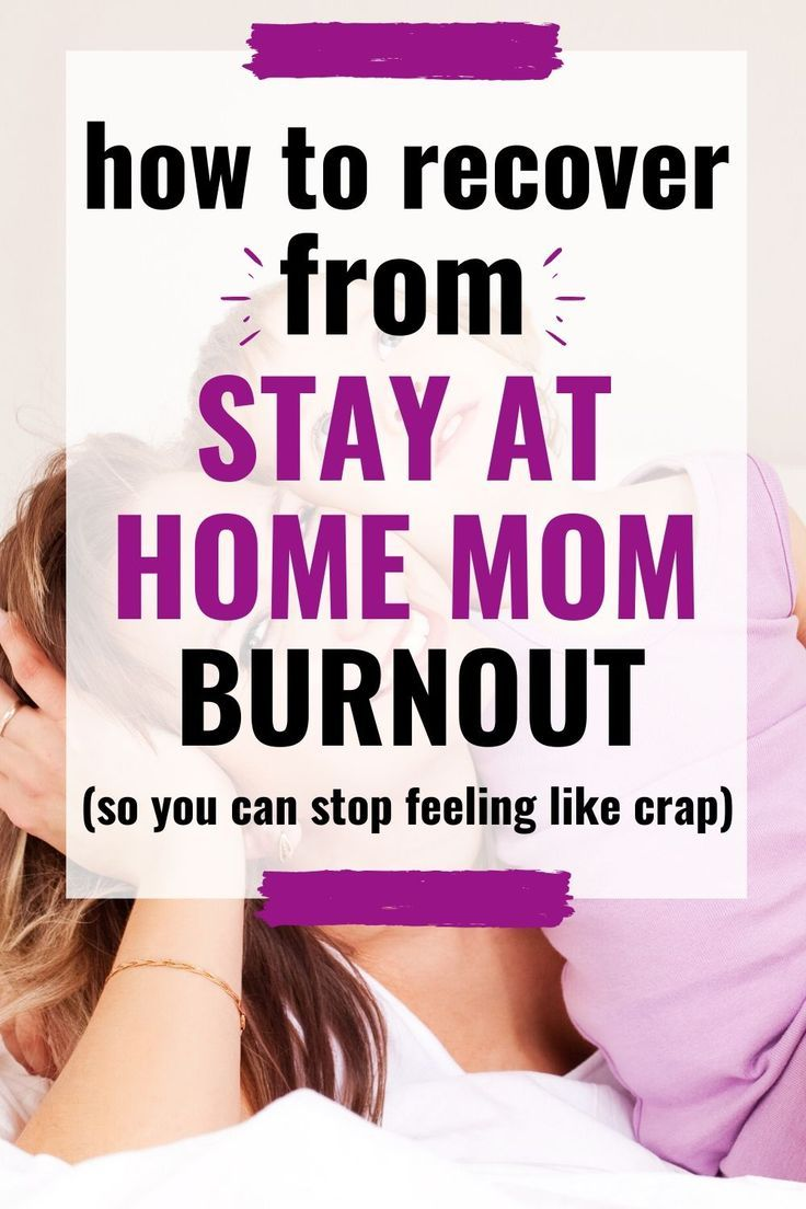 4 Things You Can Do To Overcome Stay at Home Mom Burnout | Mom burnout, Mom motivation, Stay at ...