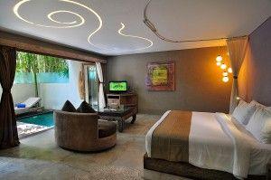 Hotel Bali Hotel Seminyak Private Pool Pool Villa Bali Hotel Honeymoon Bali 2 Bedrooms Villas Bali Room Cheap Hotel Room Furniture Design Modern Hotel