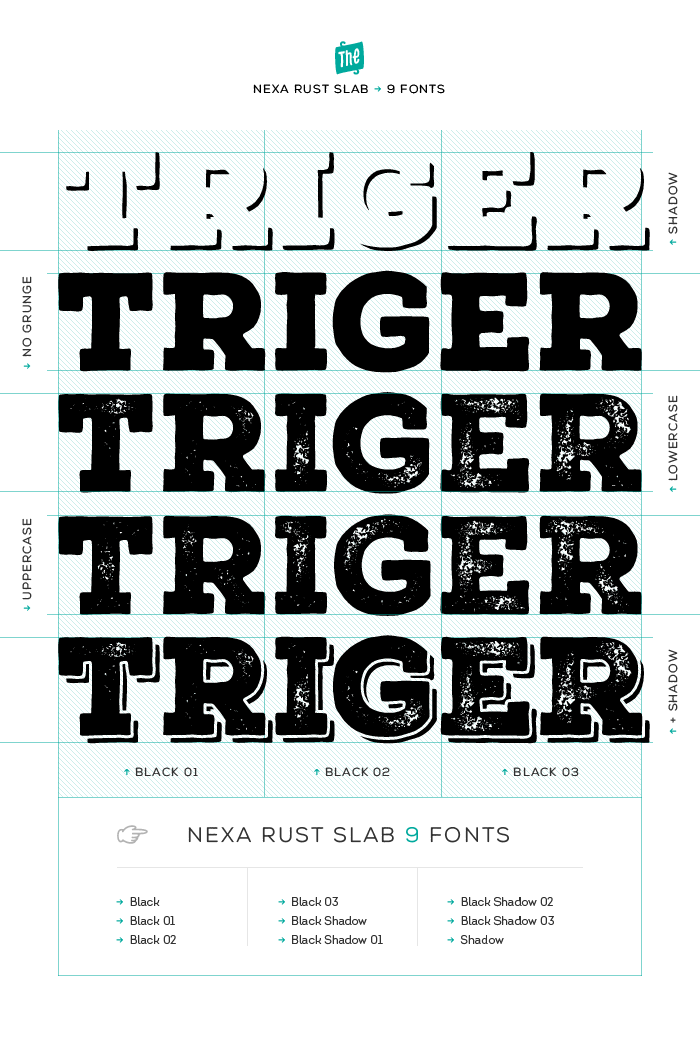 Download Nexa Font Family By Fontfabric Free Font Graphic Design Tips Fonts