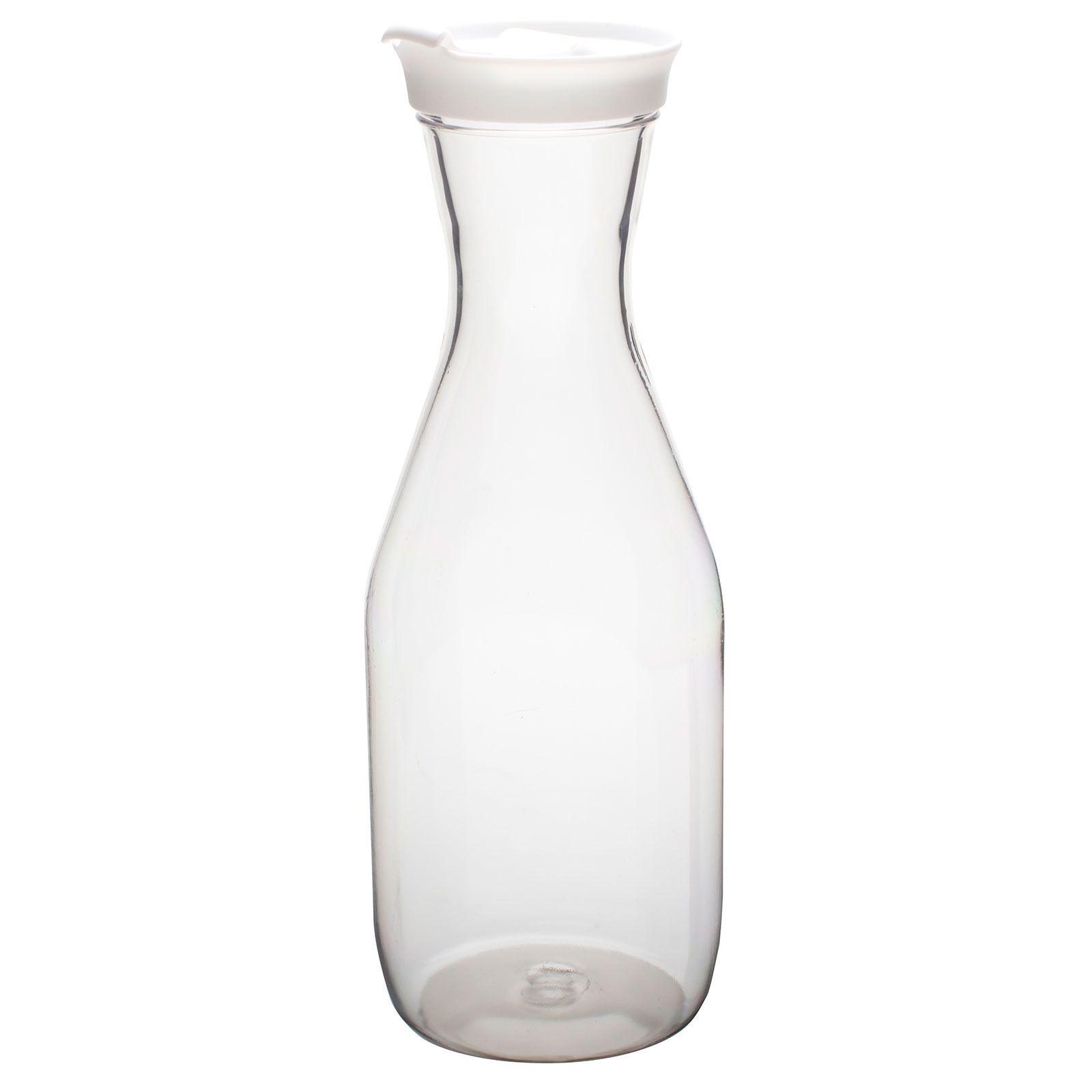 4bfc181f24aa Carafe with Lid for sale | Clear | Zak!Style | Drinks and Cocktails ...