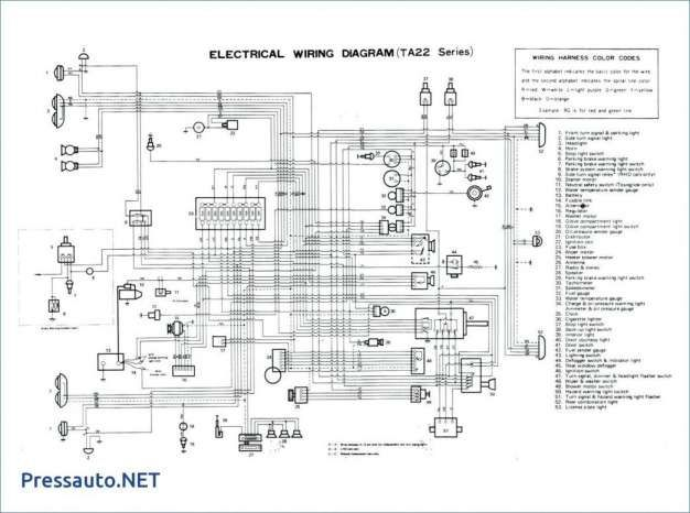 17  2002 International 4700 Truck Wiring Diagram