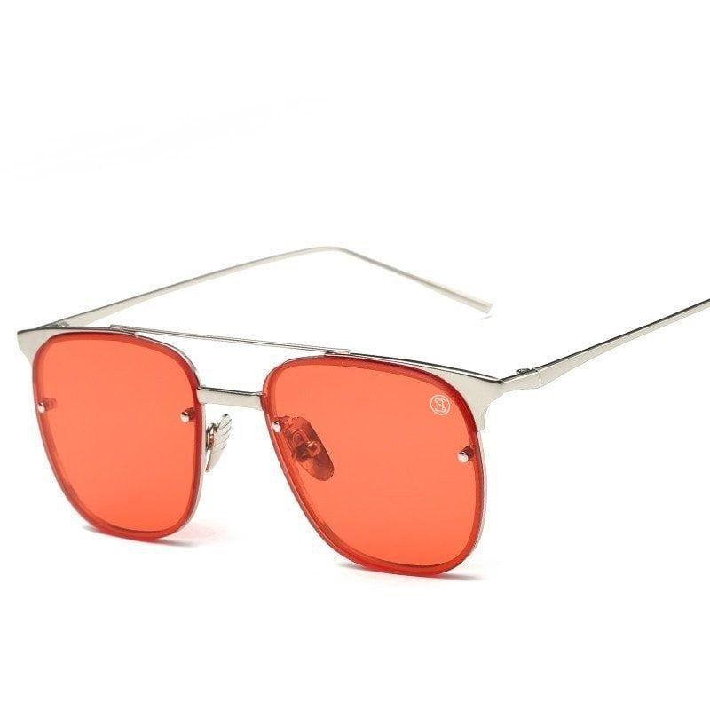 31c8a22dbcb64 Legion Sunglasses - Red