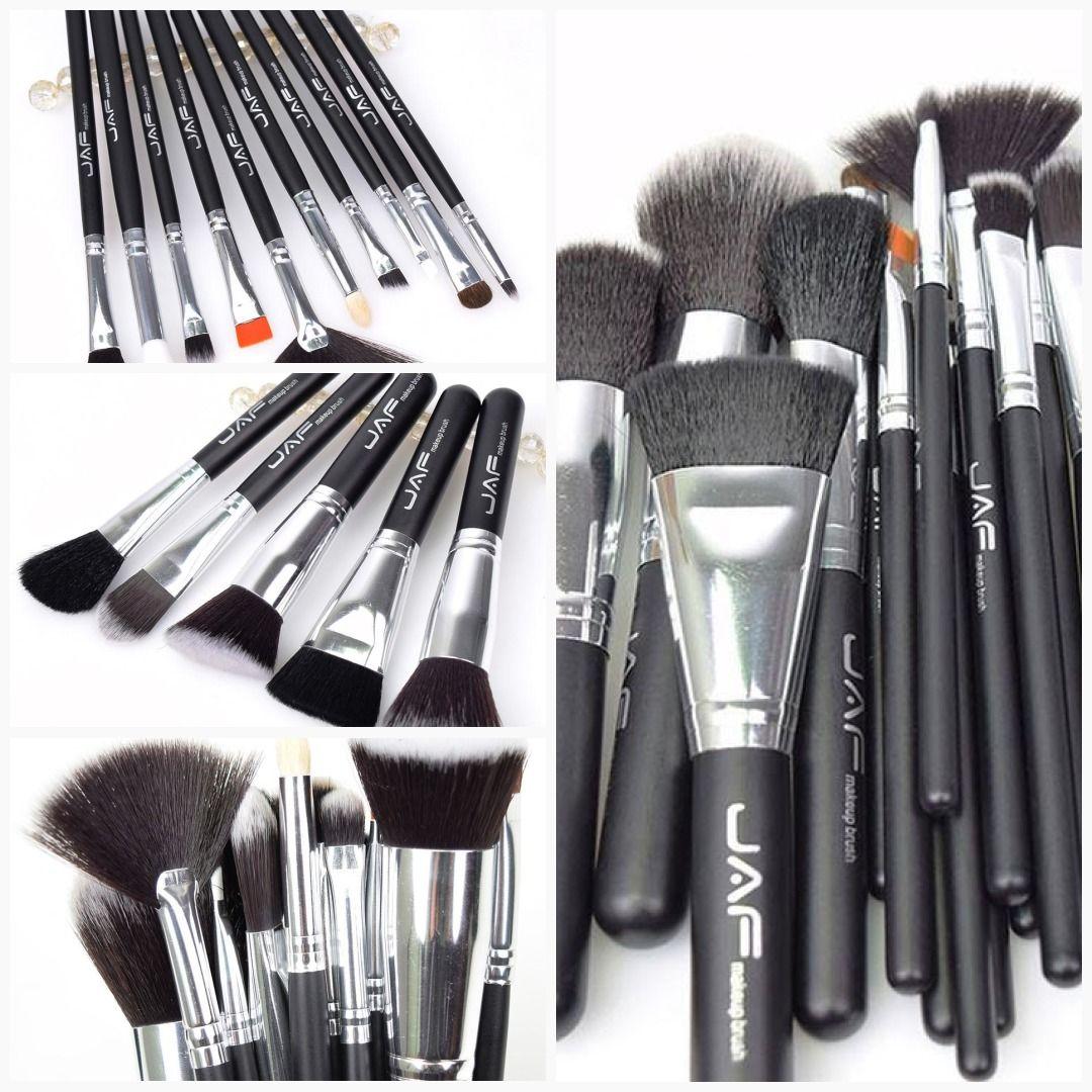 JAF Makeup Brushes 15 pcs/set Makeup brushes, Makeup