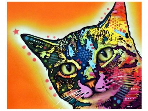 Pet Paintings by Dean Russo Art