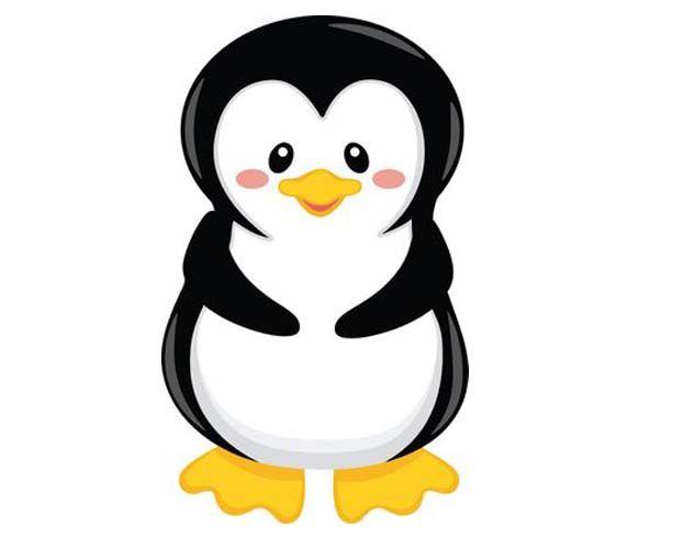 Pinguim Com Imagens Pinguim Desenho Clip Art Pinguins
