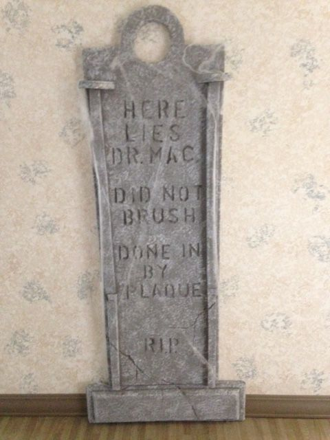 Dr McDonnell's tombstone barnesandmcdonnell.com ...