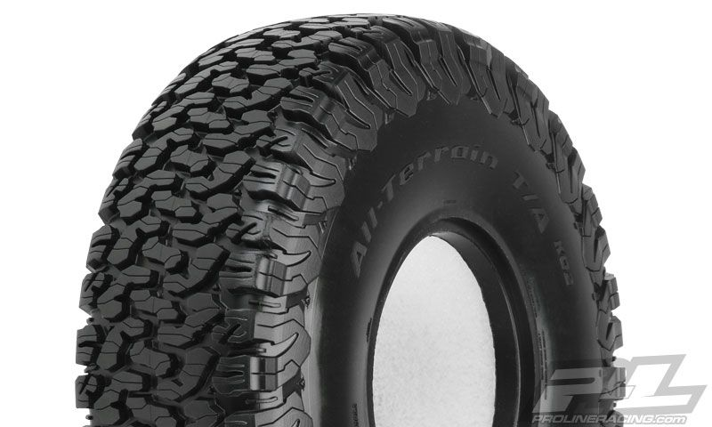 Pro Line 10122 14 Bfgoodrich All Terrain Ko2 2 2 Tires Truck Tyres Tired Tire Manufacturers