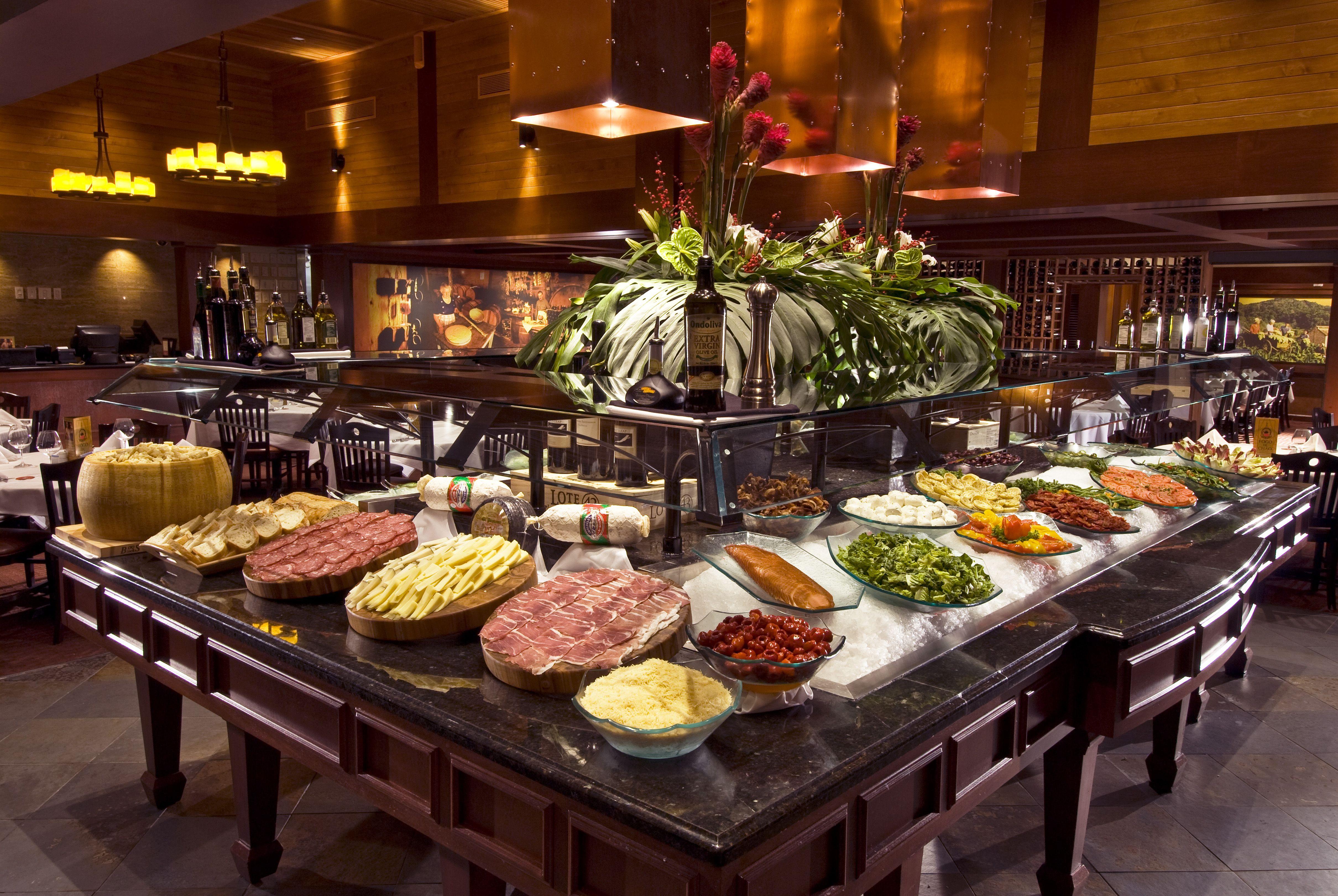吃货小分队 - 2015餐厅周Dine LA怎么吃最划算?用$$的价钱吃 ...
