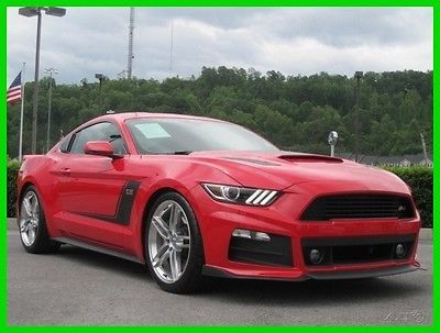 ebay 2015 ford mustang roush 2015 ford mustang roush stage 3 with