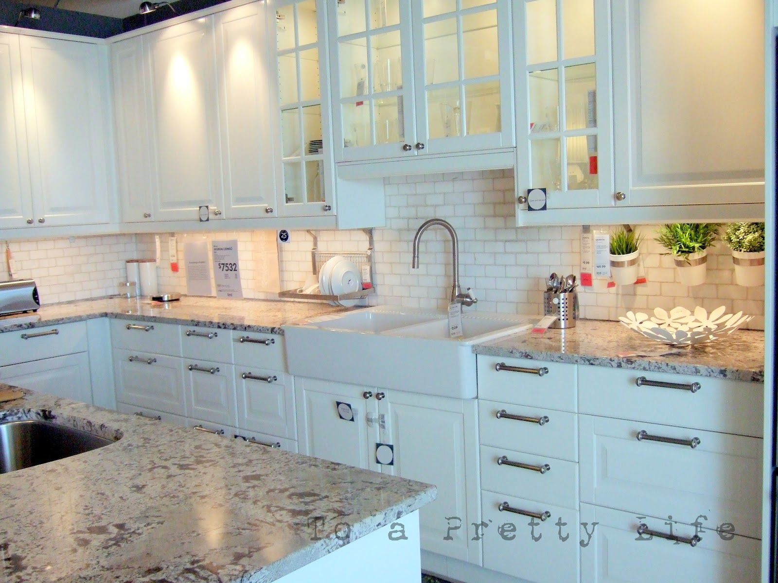 Magnificent Ikea Kitchen Sinks Photo - Modern Kitchen Set ...