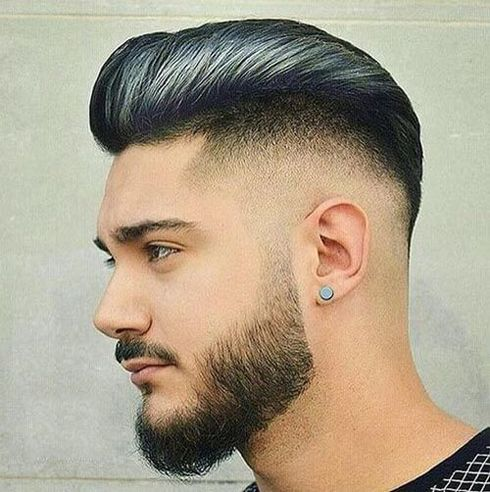 New Mens Hairstyles Top 69 Best New Men's Hairstyles To Get In 2018  Mens Hair Cut