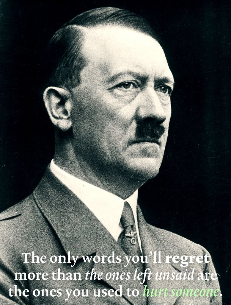 from Emmitt hitler quotes on gays