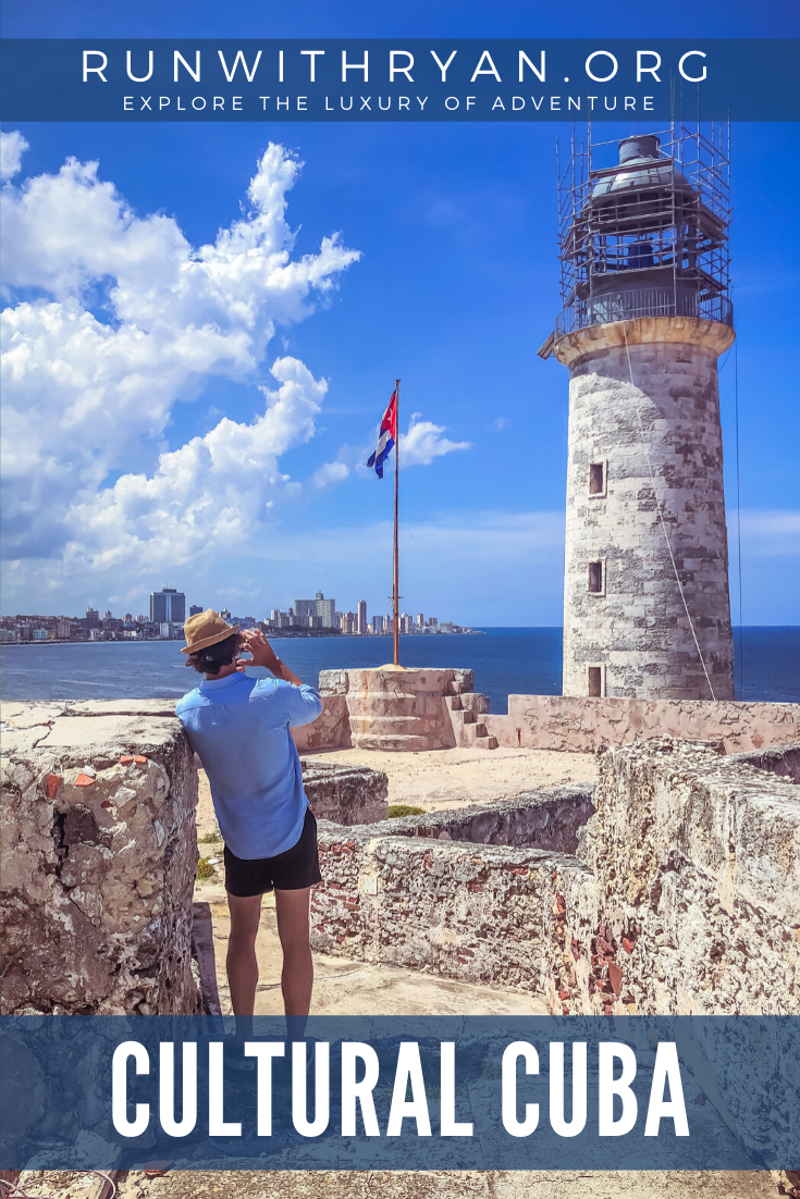 Explore Cuba as few have before, from the inland countryside to the beaches, on foot. Dive into its culture, history, and people on an adventure of a lifetime. #runwithryan #luxuryofadventure #luxhotels #luxurylifestyle #adventuretravel #traveltips #travelguide #ryyoung #ryanyoungblog #cuba #cubatravel #besthotels #luxuryhotels #menslifestyle #fitnesstravel