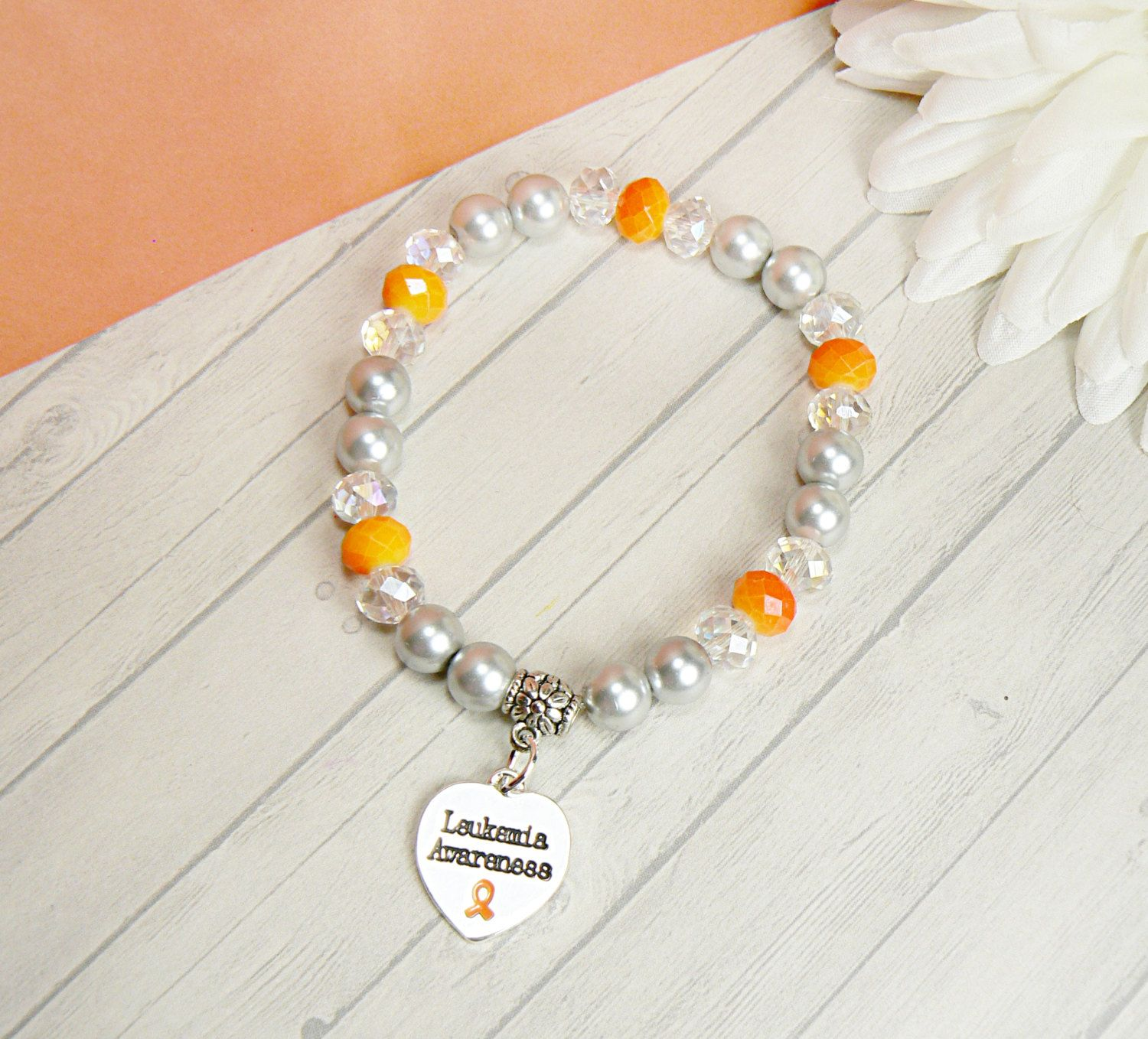 awareness bracelet pin my cookies and cakes leukemia pinterest