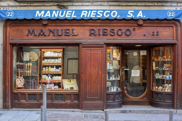 LA TÍA MARUJA: Tiendas donde comprar ingredientes cosméticos I (España).
