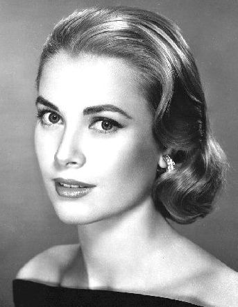 Image result for grace kelly in the 40s