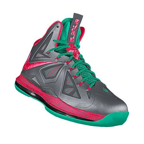 I designed this at NIKEiD MY OWN South Beach