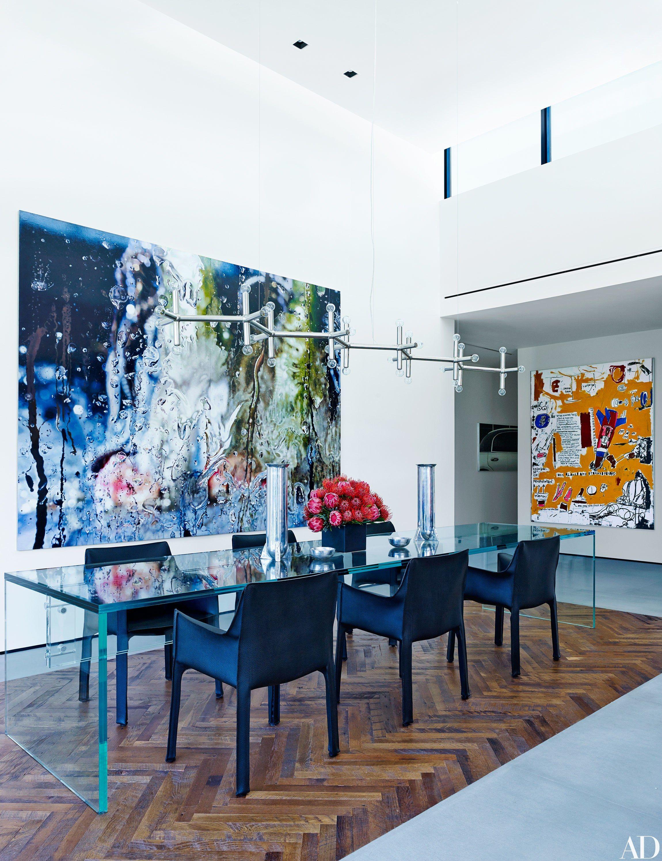 Alex Rodriguez Invites Ad Inside His C Gables Florida Home Photos Architectural Digest