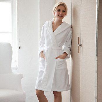 White company dressing gown | Xoxo | Pinterest | White company ...