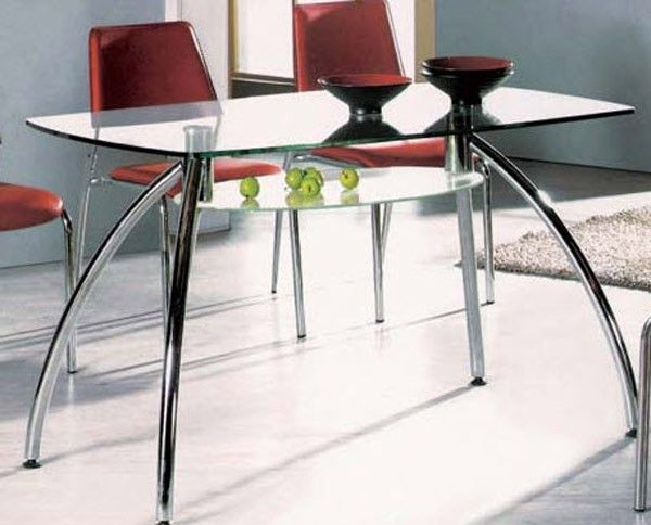 Awesome Myco Furniture   Mancini Dining Table   5638T