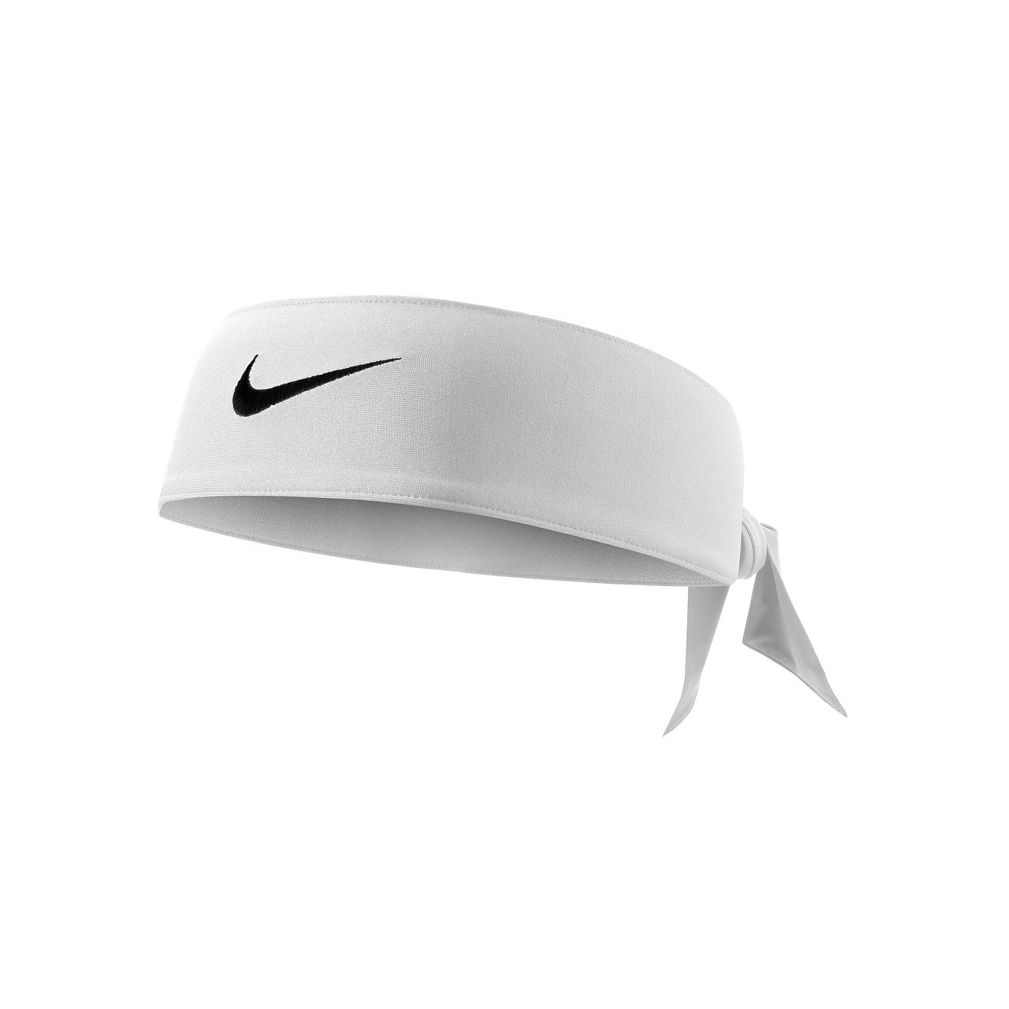 Nike Sport Tie Headwrap Nike Headbands Head Ties Nike Tie Headbands