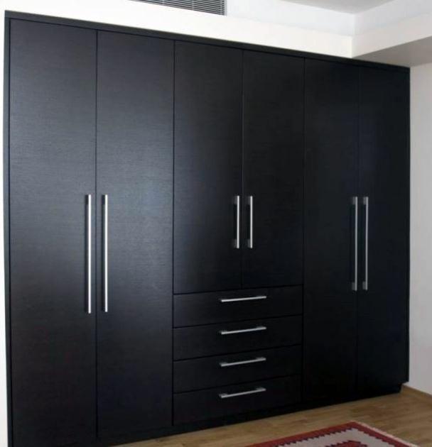 Built In Closets   Contemporary   Closet Organizers   Miami   Dayoris  Custom Woodwork