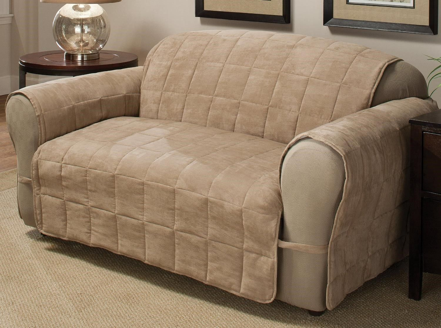 Sofa Covers Leather Couch 170 - Thesofa