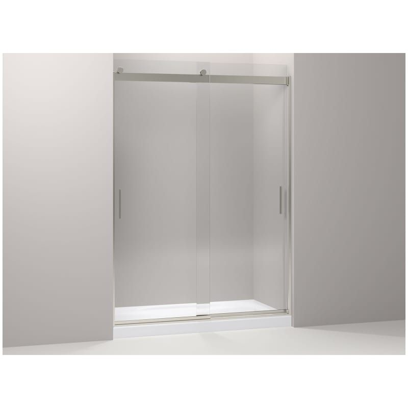 Kohler K 706165 L Frameless Shower Doors Shower Doors
