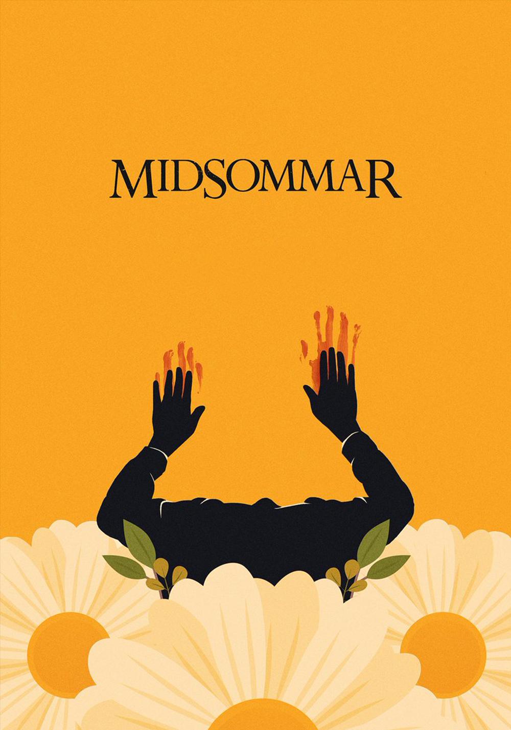 Midsommer Movie Fanart Fanart Tv Film Posters Art Movie Post
