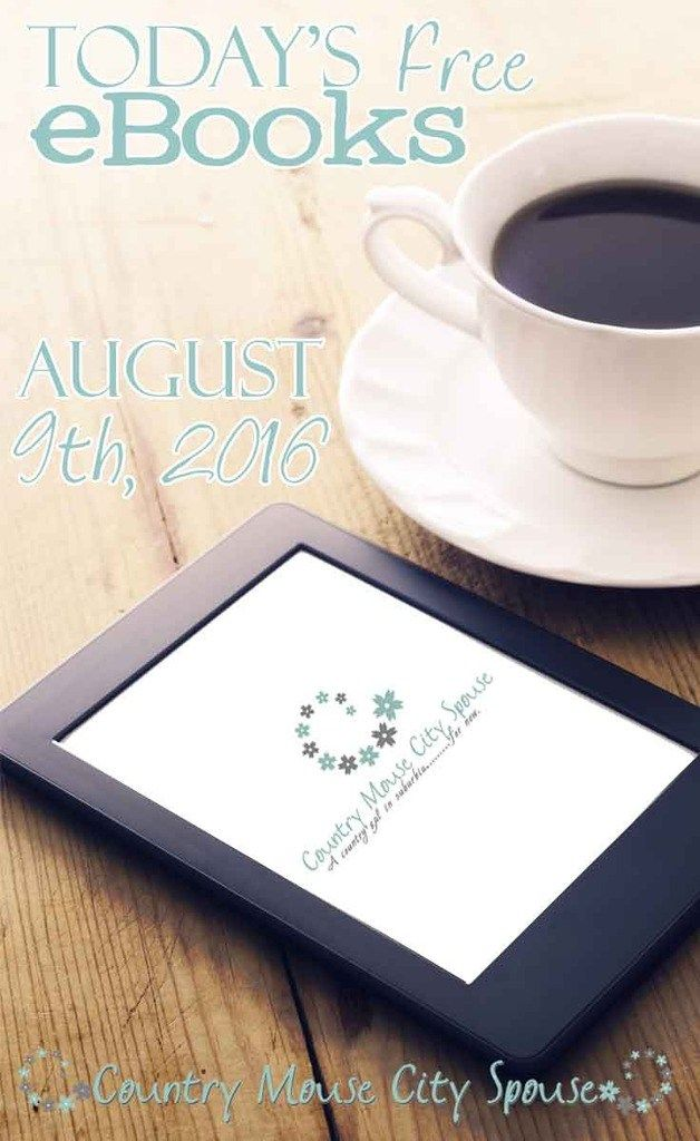 Country Mouse City Spouse Today's Free eBooks August 9th, 2016