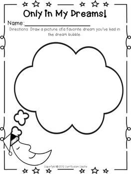 pajama theme coloring pages - photo#21